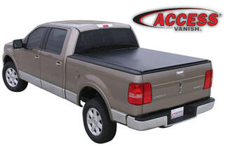 Access Vanish Soft Tonneau Cover