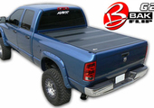BAK RollBAK G2 Retractable Tonneau Cover