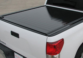 RetraxPRO Heavy Duty Retractable Tonneau Cover